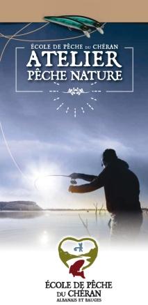 Programme 2017/2018 de l'Atelier Pêche Nature