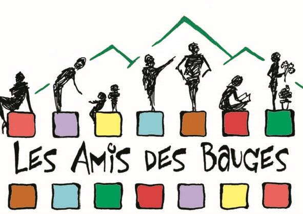 Logo Amis des Bauges Retouche
