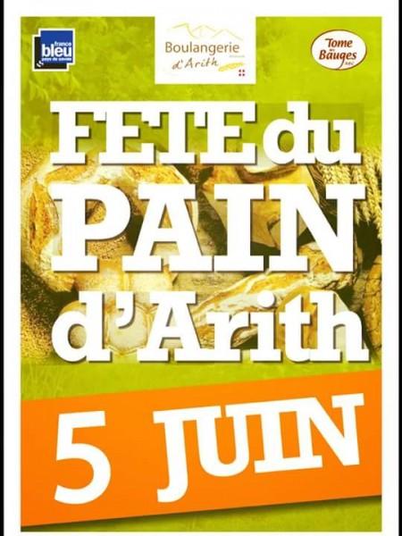 Fete du pain Arith 050616