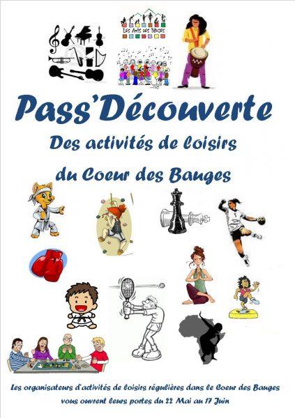 Pass'découverte