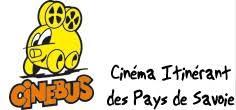 Cinéma en Bauges……prochaines séances le 15 mai à la salle du plan d'eau de LESCHERAINES à 17h30 et à 20h30