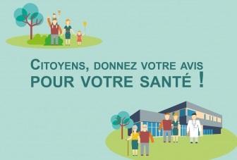 Enquête Santé à destination des habitants de la Savoie