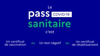 Nouvelles évolutions COVID-19